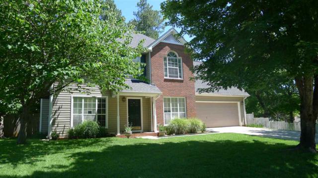 115 Chesapeake Blvd, Madison, AL 35757 (MLS #1096043) :: RE/MAX Distinctive | Lowrey Team