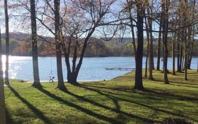 798 Holiday Shores Drive, Scottsboro, AL 35769 (MLS #1096088) :: Intero Real Estate Services Huntsville