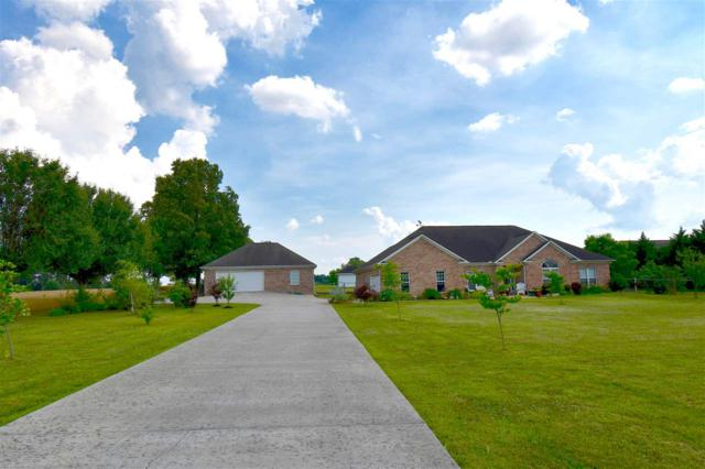 24224 Newby Road, Madison, AL 35756 (MLS #1096099) :: RE/MAX Distinctive | Lowrey Team