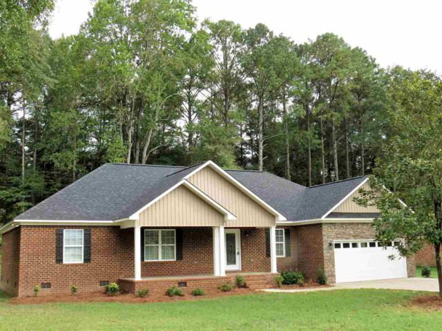 2290 Island Way, Southside, AL 35907 (MLS #1096118) :: RE/MAX Distinctive | Lowrey Team