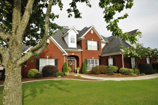 2020 Brayden Drive, Decatur, AL 35603 (MLS #1096168) :: Amanda Howard Sotheby's International Realty