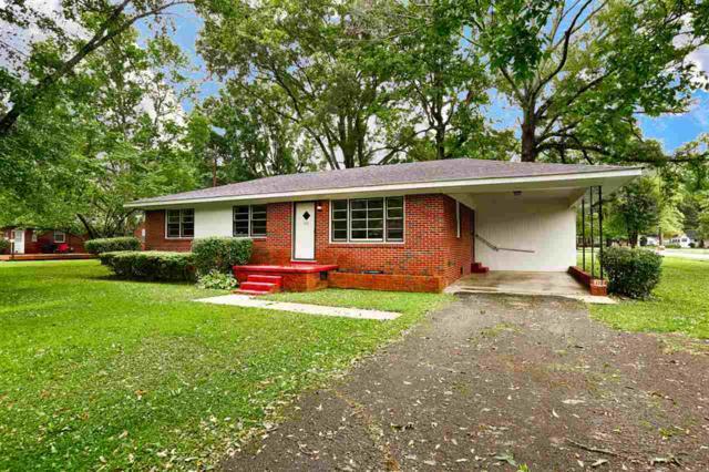 605 Hereford Drive, Athens, AL 35611 (MLS #1096367) :: Amanda Howard Real Estate™