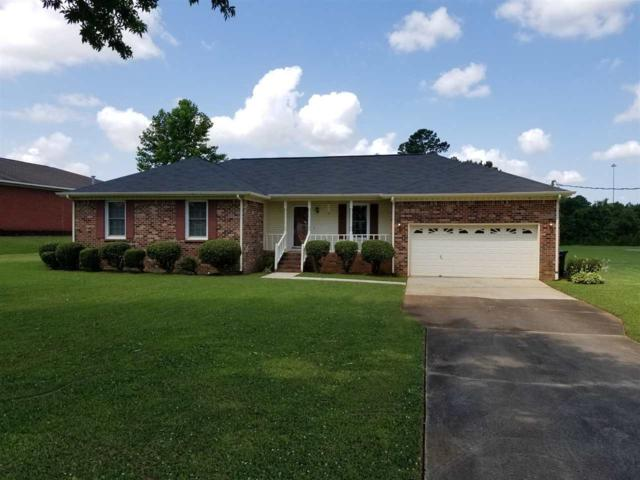 444 Nick Fitchard Road, Huntsville, AL 35806 (MLS #1096392) :: Intero Real Estate Services Huntsville