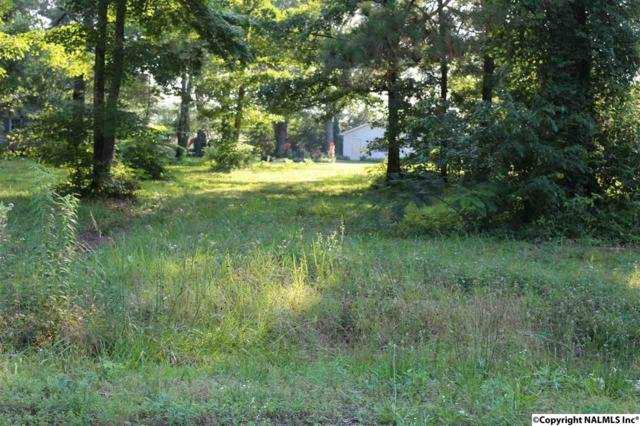 02 Christie Drive, Toney, AL 35773 (MLS #1096405) :: Amanda Howard Sotheby's International Realty