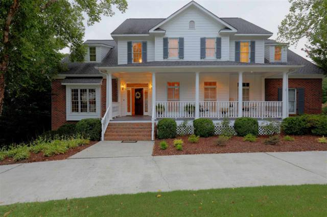 107 Indian Crest Drive, Madison, AL 35758 (MLS #1096432) :: The Pugh Group RE/MAX Alliance