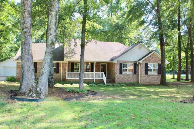 206 Sparrow Circle, Huntsville, AL 35811 (MLS #1096441) :: Amanda Howard Sotheby's International Realty