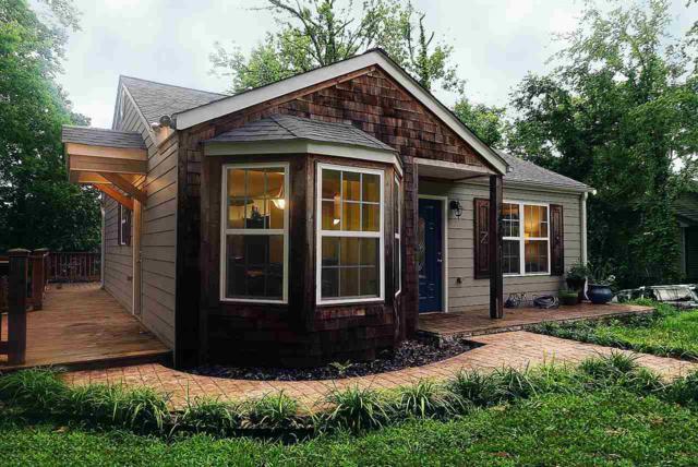 1225 Carlisle Avenue, Guntersville, AL 35976 (MLS #1096492) :: Amanda Howard Real Estate™