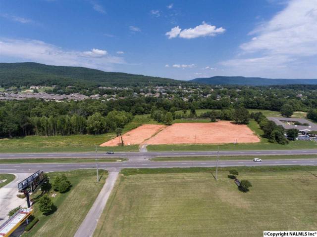0 U S Hwy 431, Huntsville, AL 35763 (MLS #1096499) :: Weiss Lake Alabama Real Estate