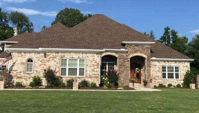 127 Featherstone Lane, Owens Cross Roads, AL 35763 (MLS #1096549) :: Intero Real Estate Services Huntsville