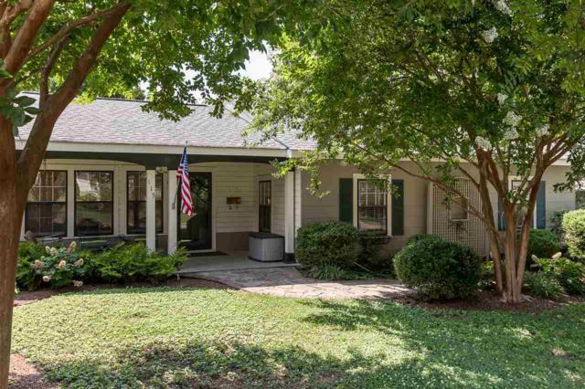 115 England Street, Huntsville, AL 35801 (MLS #1096603) :: Intero Real Estate Services Huntsville