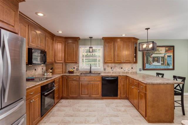 913 Fagan Springs Drive, Huntsville, AL 35801 (MLS #1096668) :: Intero Real Estate Services Huntsville