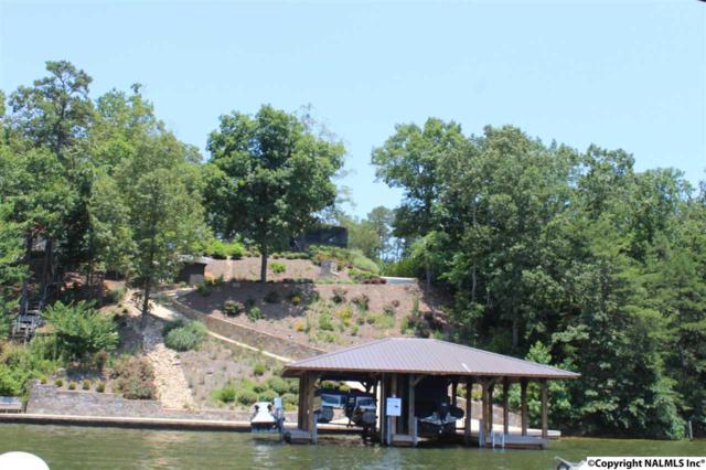 474 County Road 662, Cedar Bluff, AL 35959 (MLS #1096676) :: Capstone Realty