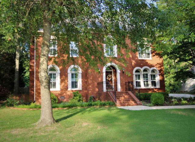 4706 Pineridge Circle, Decatur, AL 35603 (MLS #1096683) :: RE/MAX Alliance