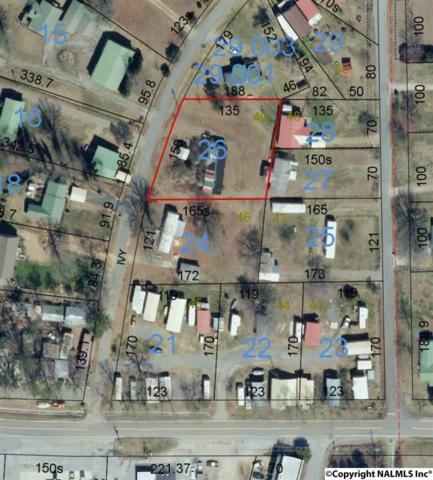 82 County Road 555, Centre, AL 35960 (MLS #1096702) :: Amanda Howard Sotheby's International Realty
