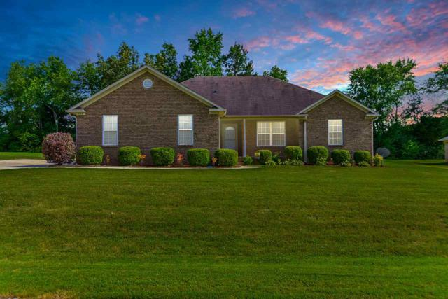114 Eagle View Drive, New Market, AL 35761 (MLS #1096721) :: Weiss Lake Realty & Appraisals