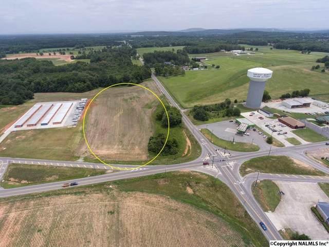 Harvest Road, Harvest, AL 35749 (MLS #1096872) :: Southern Shade Realty
