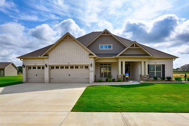 7603 Stillhaven Court, Owens Cross Roads, AL 35763 (MLS #1096880) :: Capstone Realty