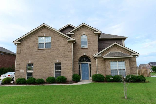 4861 Cove Valley Drive, Owens Cross Roads, AL 35763 (MLS #1096905) :: Intero Real Estate Services Huntsville