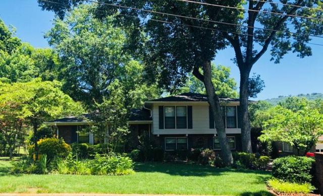 1908 Capri Drive, Huntsville, AL 35811 (MLS #1096945) :: Capstone Realty