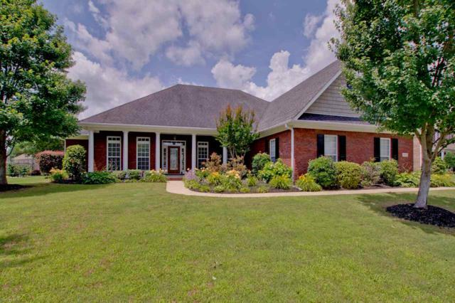 3012 Flint Mill Run, Hampton Cove, AL 35763 (MLS #1096952) :: Legend Realty