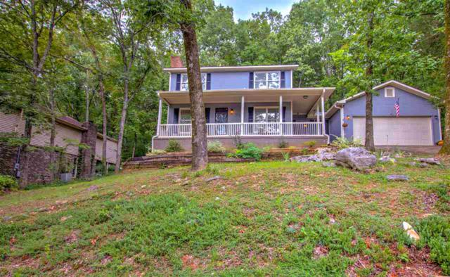 11223 Suncrest Drive, Huntsville, AL 35803 (MLS #1097038) :: The Pugh Group RE/MAX Alliance