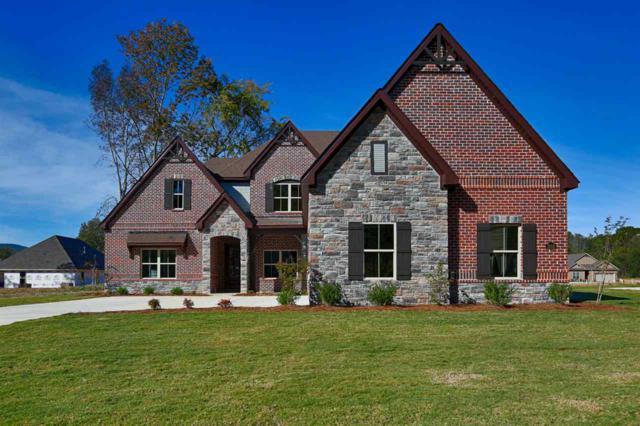 112 Creekmound Drive, Huntsville, AL 35806 (MLS #1097155) :: Capstone Realty