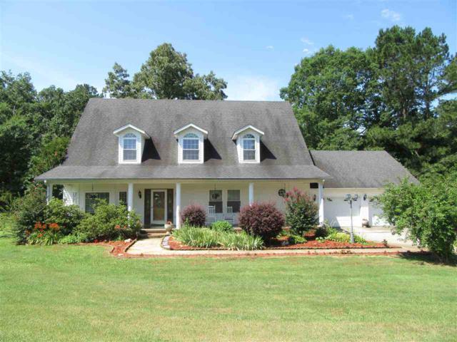 305 Nelson Hollow Road, Somerville, AL 35670 (MLS #1097219) :: RE/MAX Distinctive | Lowrey Team