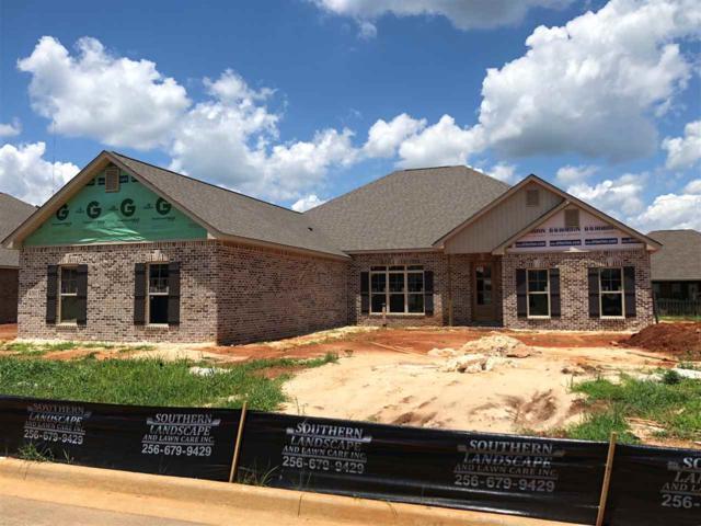 4311 Flint Drive, Owens Cross Roads, AL 35763 (MLS #1097249) :: Intero Real Estate Services Huntsville