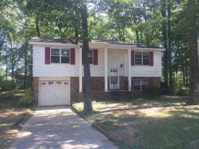 3248 Uvalde Lane, Huntsville, AL 35810 (MLS #1097341) :: Amanda Howard Sotheby's International Realty