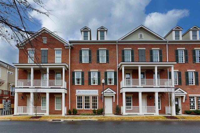 7 Biltmore Drive, Huntsville, AL 35806 (MLS #1097399) :: Eric Cady Real Estate
