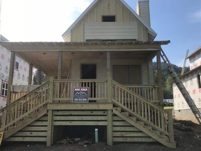 3266 Hardin Road, Guntersville, AL 35976 (MLS #1097472) :: RE/MAX Alliance