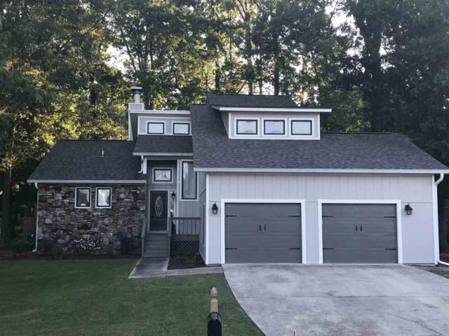 251 Riverbend Circle, Guntersville, AL 35976 (MLS #1097558) :: RE/MAX Alliance