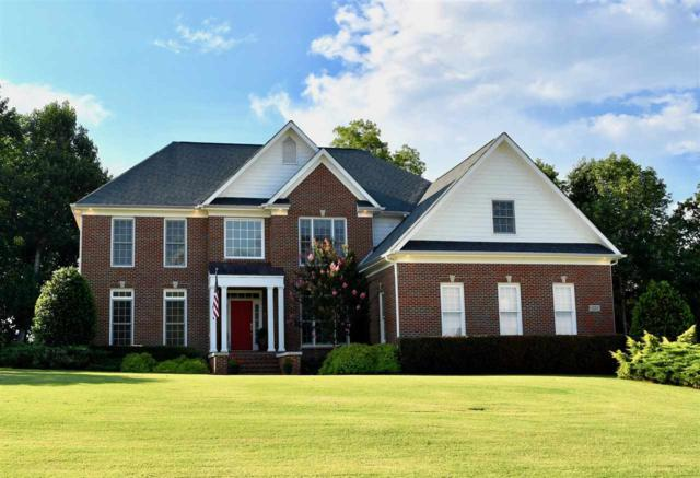 133 Edenshire Drive, Huntsville, AL 35811 (MLS #1097699) :: Amanda Howard Sotheby's International Realty