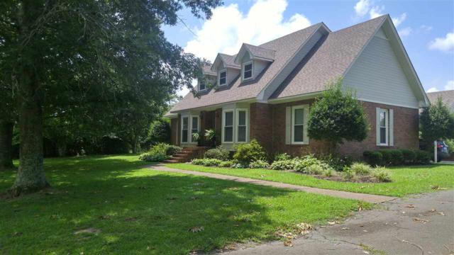 4180 Riverchase Drive, Southside, AL 35907 (MLS #1097741) :: Amanda Howard Sotheby's International Realty