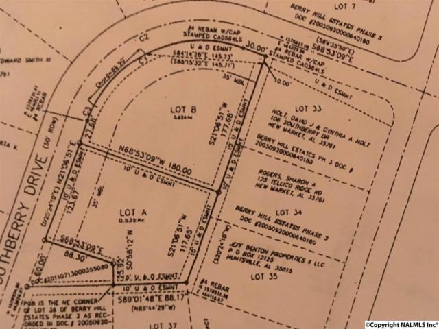 118 Southberry Drive, New Market, AL 35761 (MLS #1097796) :: RE/MAX Distinctive | Lowrey Team