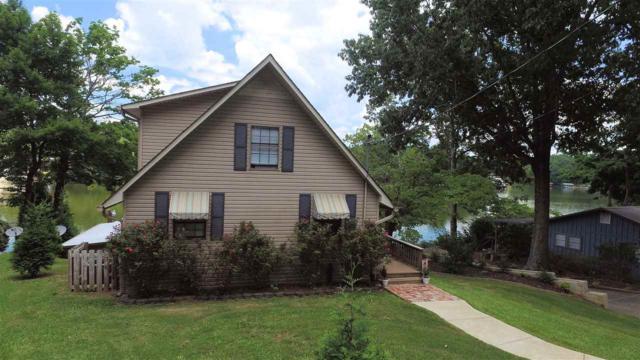 236 Embos Circle, Leesburg, AL 35983 (MLS #1097812) :: Weiss Lake Realty & Appraisals