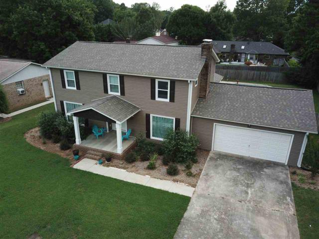 9410 Lynns Terrace, Huntsville, AL 35803 (MLS #1098003) :: Amanda Howard Sotheby's International Realty