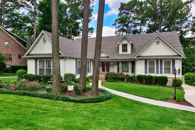 15008 Coys Drive, Huntsville, AL 35803 (MLS #1098022) :: Amanda Howard Sotheby's International Realty