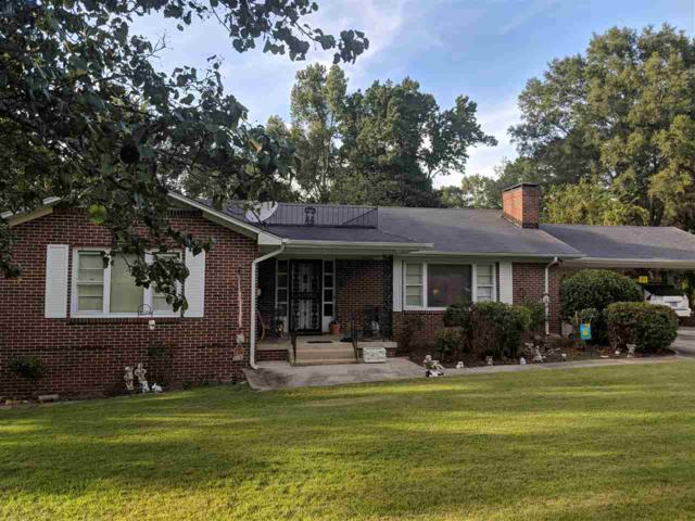 1004 Bellevue Drive, Gadsden, AL 35904 (MLS #1098027) :: RE/MAX Alliance