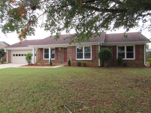 2207 SW Anderson Drive, Decatur, AL 35603 (MLS #1098275) :: Capstone Realty