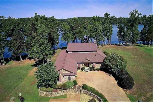 2664 Peninsula Drive, Athens, AL 35611 (MLS #1098334) :: Intero Real Estate Services Huntsville