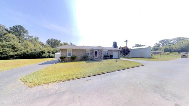 71 Lecroy Road, Guntersville, AL 35976 (MLS #1098339) :: RE/MAX Distinctive | Lowrey Team