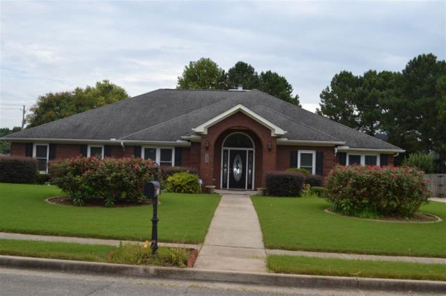 220 Alder Branch Court, Madison, AL 35747 (MLS #1098346) :: Eric Cady Real Estate