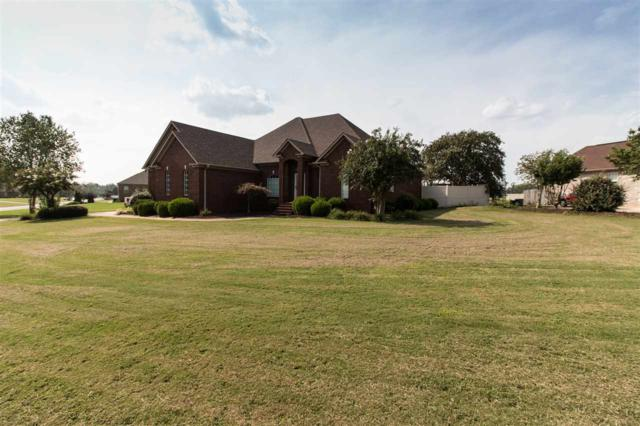 17725 Clearview Street, Athens, AL 35611 (MLS #1098416) :: RE/MAX Alliance