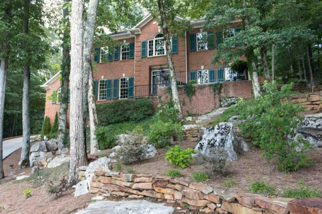 2276 Governors Bend Road, Huntsville, AL 35801 (MLS #1098439) :: Amanda Howard Sotheby's International Realty