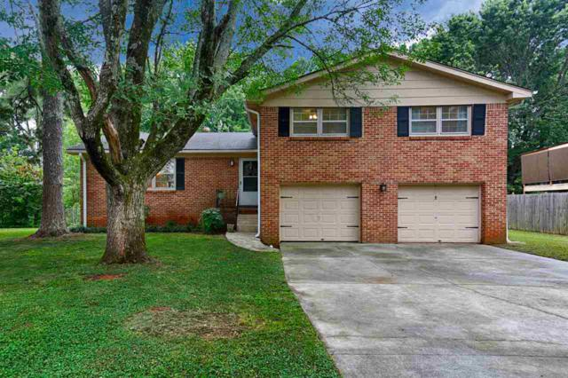 323 Forrest Park Court, Huntsville, AL 35806 (MLS #1098471) :: Intero Real Estate Services Huntsville