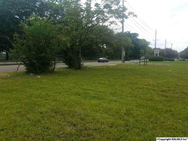 1926 Lot 6 Pulaski Pike, Huntsville, AL 35816 (MLS #1098506) :: Southern Shade Realty