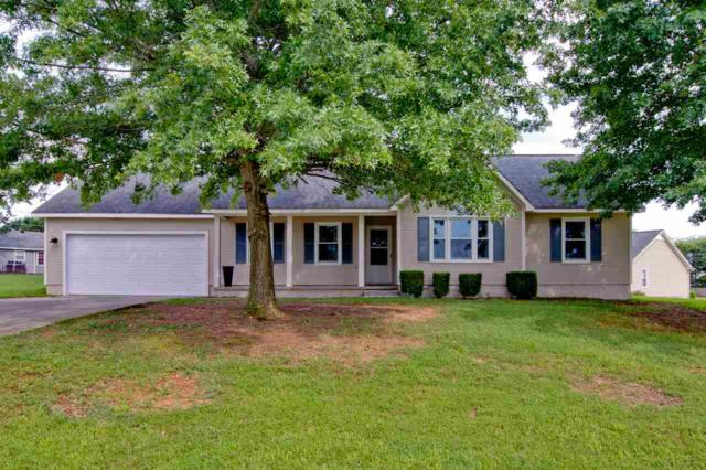 29732 Donnely Drive, Madison, AL 35756 (MLS #1098797) :: Capstone Realty