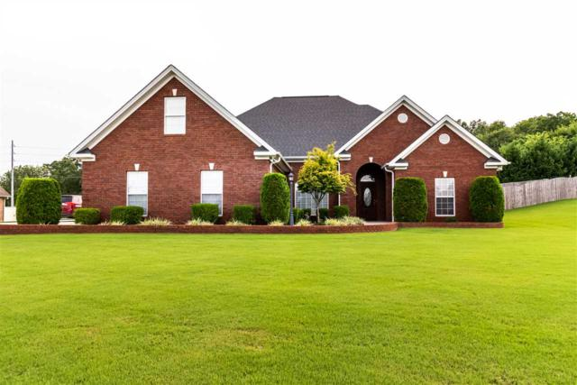 120 Braxton Court, Decatur, AL 35603 (MLS #1098839) :: RE/MAX Alliance