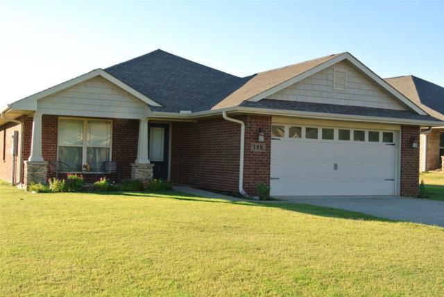 108 Meadow Land Drive, Meridianville, AL 35759 (MLS #1099035) :: RE/MAX Alliance